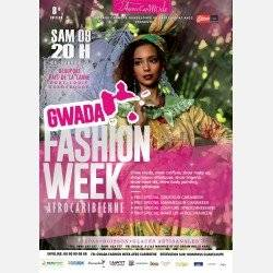 GWADA Fashion Week Afrocaribéenne ( BOX REPAS)