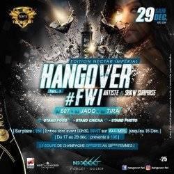 La Hangover Fwi Vol 3