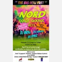 Nord Color Addict Acte 1