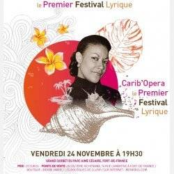 """SPECTACLE """"HOMMAGE A CHRISTIANE EDA PIERRE"""""""