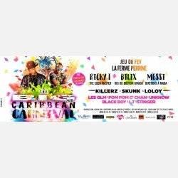 The Big Caribbean Carnival 2K18