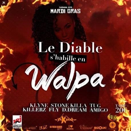 LE DIABLE S'HABILLE EN WALPA SAISON 4