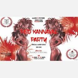 RED KANNAVAL PARTY