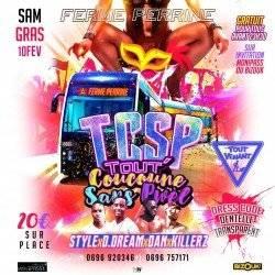 TCSP : TOUT' COUCOUNE SANS PWEL