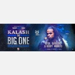 KALASH  THE BIG ONE