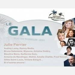 Le Gala du Festival / Martinique Comedy Festival