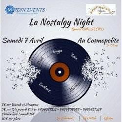 La Nostalgy Night   Spécial Gilles FLORO