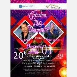 La Garden Live Souvenirs   Acte5