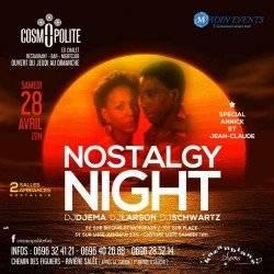 La Nostalgy Night   Spécial Annick et Jean Claude