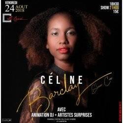 Céline Barclay Showcase