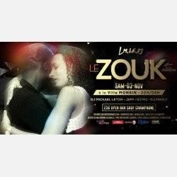 Le Zouk 4 édit° by Lm.Le.Dj