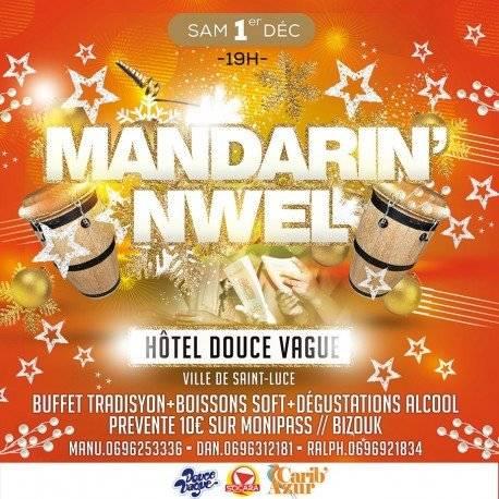 MANDARIN' Nwel