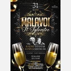 MALAVOI St Sylvestre