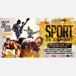 la Nuit du Sport by LMLEDJ