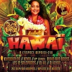 Hawaï by LMLEDJ