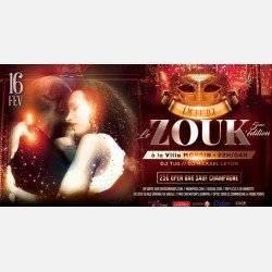 Le Zouk by Lm.Le.Dj