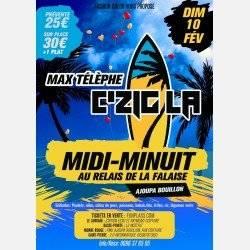 C ZIG LA MIDI MINUIT