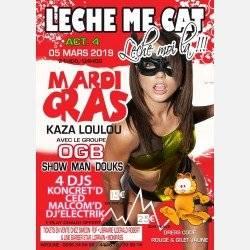 Leche Me Cat Act 4