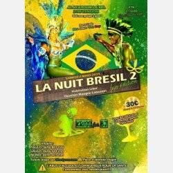 LA NUIT DU BRESIL 2