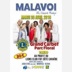 Malavoi en concert prestige