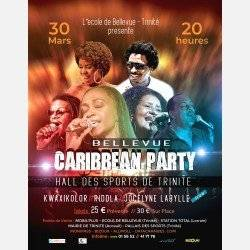 Bellevue Caribbean Party