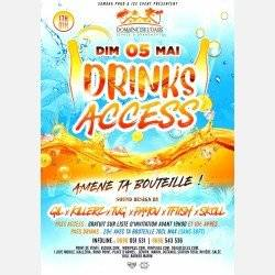 DRINKS ACCESS