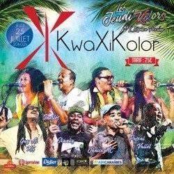 KWAXI & ses 3 invités Metal Sound Pascal Vallot  Mc janik