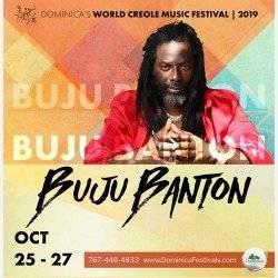 FESTIVAL DE LA DOMINIQUE 2019