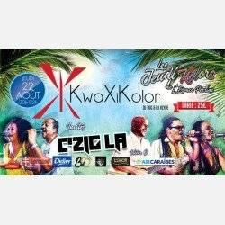 KWAXI & CZIGLA & Victor O